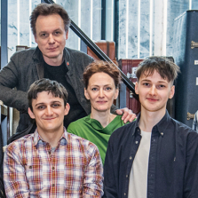 <em>Harry Potter and the Cursed Child</em> new cast announced
