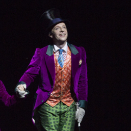 <em>Charlie and the Chocolate Factory</em> has 1000th performance