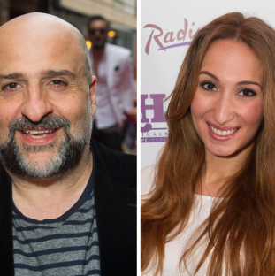 Full cast joining Omid Djalili and Tracy-Ann Oberman in <em>Fiddler on the Roof</em> announced