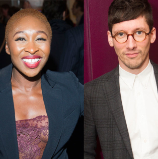 Cynthia Erivo, Mark Strong and Tom Scutt among Tony Award nominees