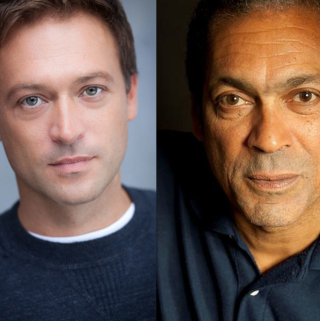 Paul Nicholls, Jack Ellis and Ben Onwukwe to star in <em>The Shawshank Redemption</em>