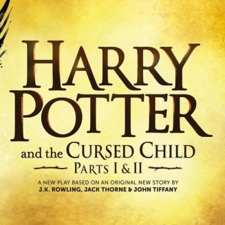 Special edition script of <em>Harry Potter and the Cursed Child</em> to be published