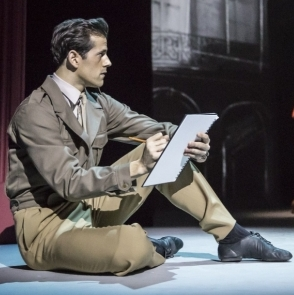 Did the critics think <em>An American in Paris</em> was 'en pointe'?