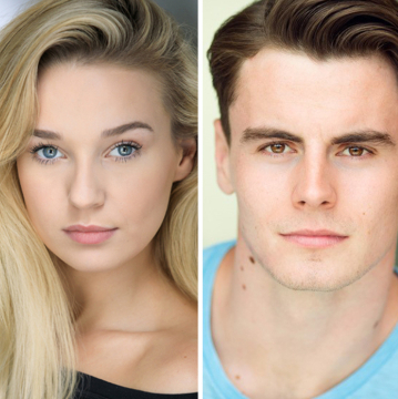 <em>Dirty Dancing</em> UK tour casting announced