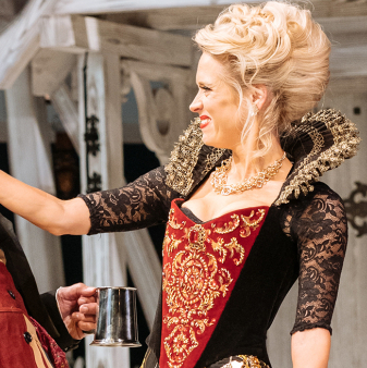 Review: The Merry Wives of Windsor (Royal Shakespeare Theatre)