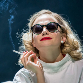 Review: <em>Breakfast at Tiffany's</em> (Theatre Royal Haymarket)