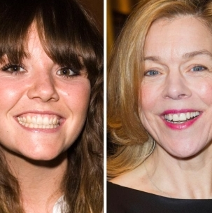 Charlie Brooks joins Janie Dee in tour of <em>Monogamy</em>