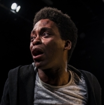 Review: <em>Angry</em> (Southwark Playhouse)