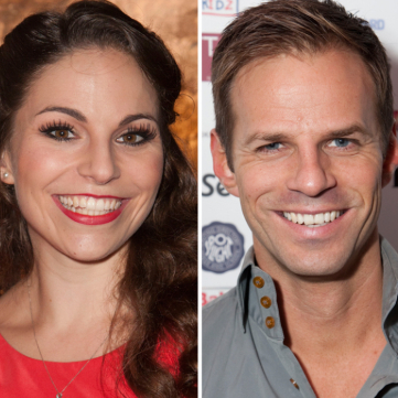 Casting announced for Burt Bacharach's <em>Some Lovers</em>