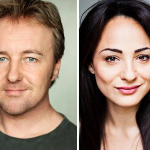 Full casting announced for <em>The Wild Party</em>