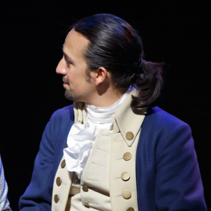Open auditions announced for West End production of <em>Hamilton</em>