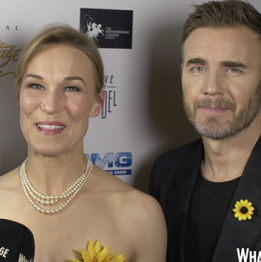 Watch highlights from the 17th Annual WhatsOnStage Awards