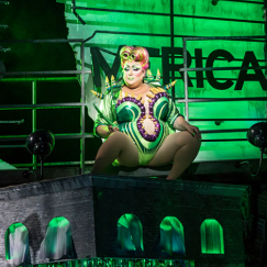Review: Little Shop of Horrors (Regent's Park Open Air Theatre)