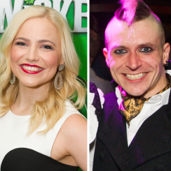 <em>I Wish My Life Were Like A Musical</em> new casting announced