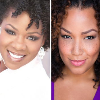 New Effies announced as Amber Riley leaves <em>Dreamgirls</em>
