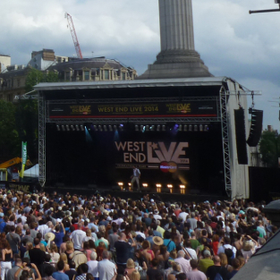 West End Live 2018 dates announced