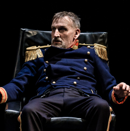 Did the critics see red over the RSC's <em>Macbeth</em>?
