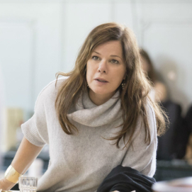 Marcia Gay Harden: 'I wouldn't do a stage version of <em>Fifty Shades</em>'
