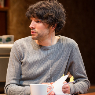Review: <em>Gloria</em> (Hampstead Theatre)