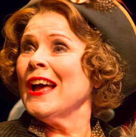 Imelda Staunton and Conleth Hill to star in <em>Who's Afraid of Virginia Woolf?</em>