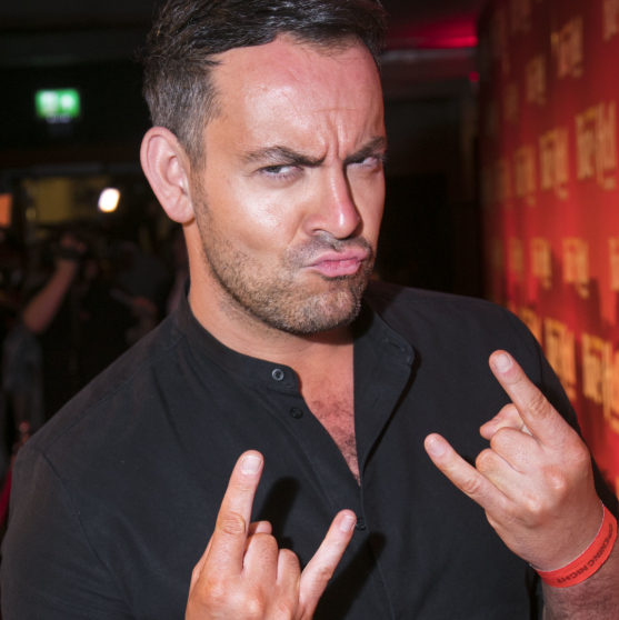 Bat Out of Hell cast celebrate opening night with stars including Ben Forster and Mazz Murray