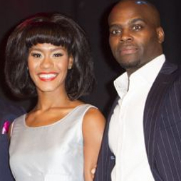 Lucy St. Louis and Cedric Neal to star in <em>Motown The Musical</em>