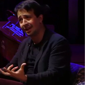 Lin-Manuel Miranda: 'One song in Hamilton features a love letter to Andrew Lloyd Webber'