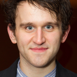 Harry Melling and Jasmine Hyde cast in Jam at Finborough