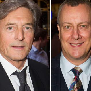 Nigel Havers, Denis Lawson and Stephen Tompkinson to star in Art