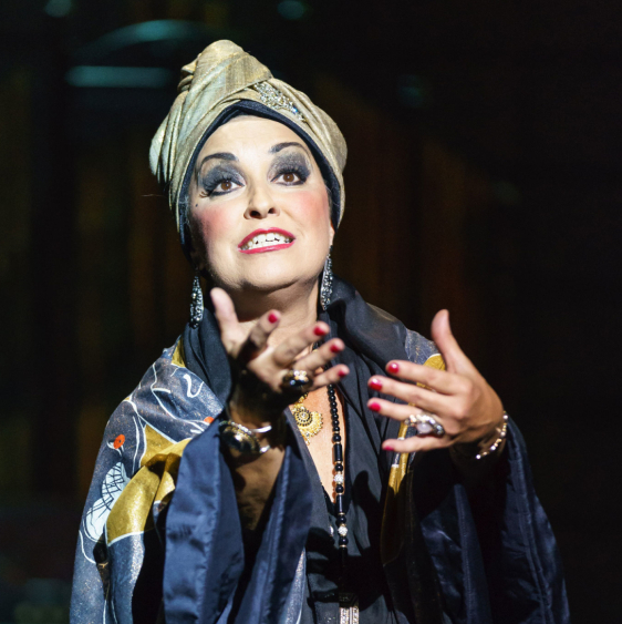 Exclusive: first look at Sunset Boulevard and new tour dates announced