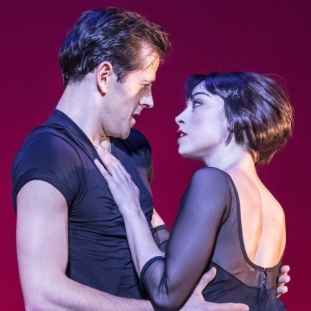 Review: <em>An American in Paris</em> (Dominion Theatre)