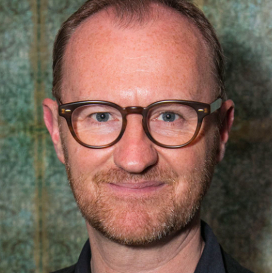 Mark Gatiss and <em>Sweet Charity</em> in Adam Penford's first season at Nottingham