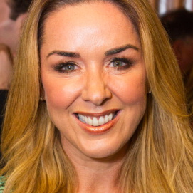 Claire Sweeney to replace Caroline Flack in UK tour of <em>Crazy For You</em>