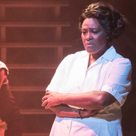 Review: Caroline, Or Change (Hampstead Theatre)