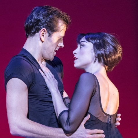 <em>An American in Paris</em> extends in the West End
