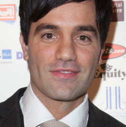 Ramin Karimloo to join Kerry Ellis in <em>Murder Ballad</em>