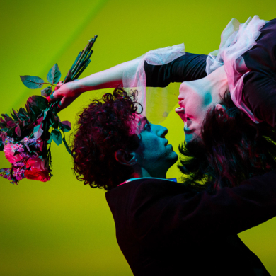 Kneehigh announces new season