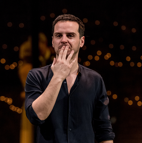Andrew Scott's <em>Hamlet</em> to transfer to the West End