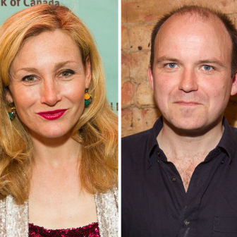 Full casting announced for Bridge Theatre's <em>Young Marx</em>