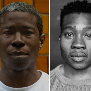 Casting announced for National Theatre's Barber Shop Chronicles