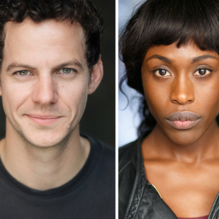 Casting announced for national tour of <em>Brighton Rock</em>