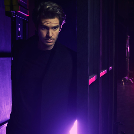 First look: Andrew Garfield and cast in <em>Angels in America</em>