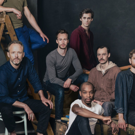 The Inheritance in the West End full cast confirmed