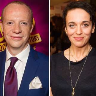 Cast joining Amanda Abbington in <em>Abigail's Party</em> announced