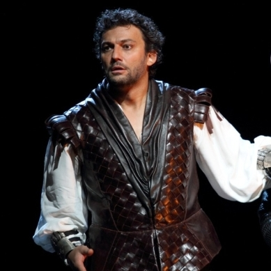Review: Otello (Royal Opera House)