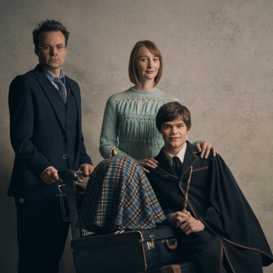 Photos: New cast of <em>Harry Potter and the Cursed Child</em>