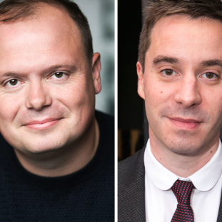 Casting announced for new James Graham play Quiz