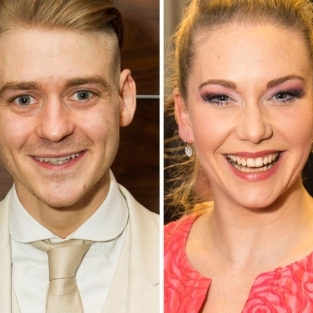 Emma Williams, Jonny Fines and Ray Shell cast in <em>An Officer and a Gentleman</em>
