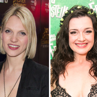 Dianne Pilkington, Pippa Duffy and more join Only Fools and Horses West End musical