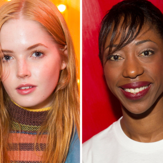 Full casting announced for Donmar's <em>The Lady from the Sea</em>